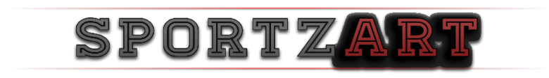 Sportz Art Logo